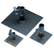 Floor Plates & Bases