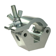 Couplers/Clamps (Aluminium)