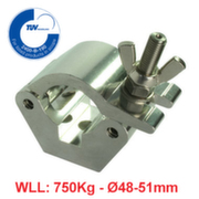 Doughty Clamps Stainless