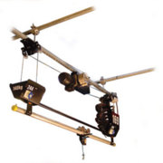 Lighting Hoists