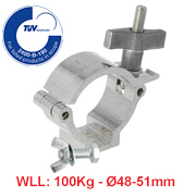 Super L/Weight Clamps