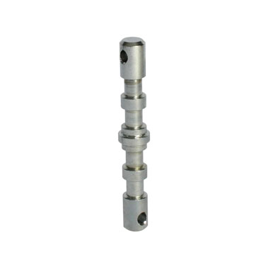 16x16mm Grip Spigot Steel