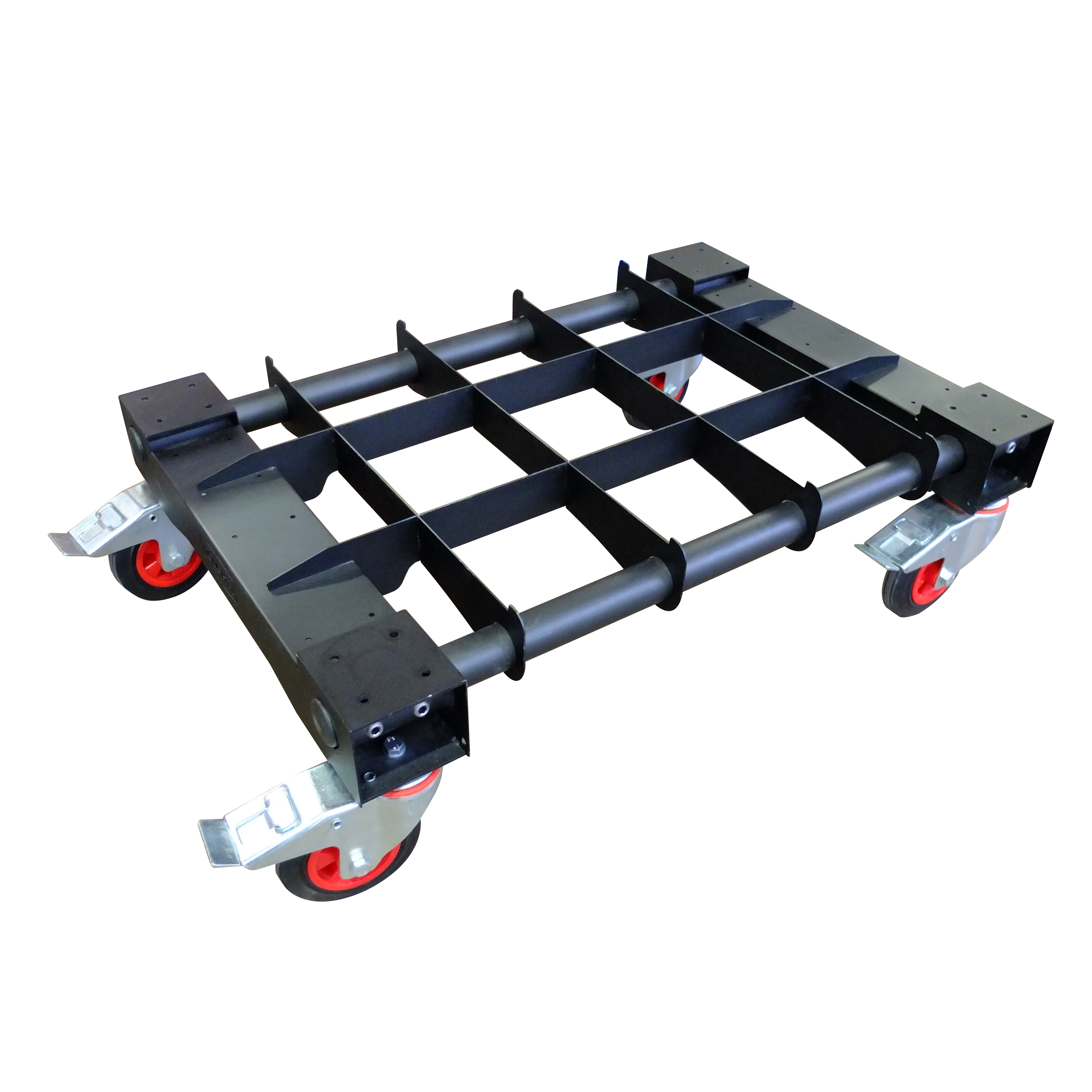 Transporter - Standard Chassis Assembly