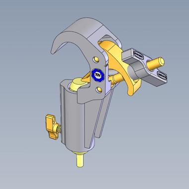 SP3690 - Quick Trigger Receiver