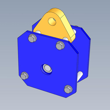 SP3758 - Pulley
