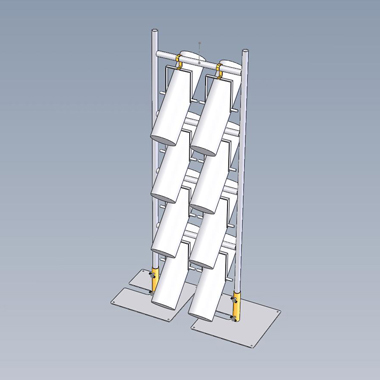SP4574 - Lamp Stand