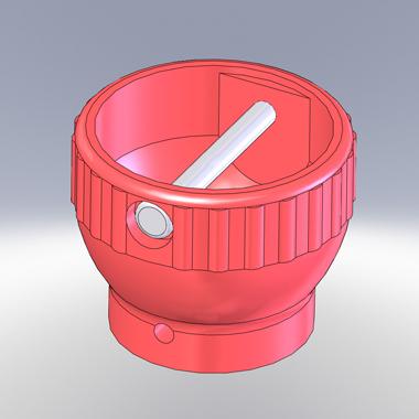 SP5299 - Pole-Op Cup