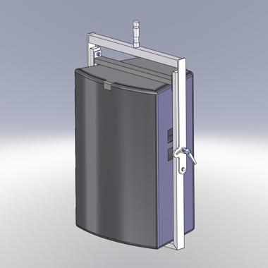 SP5824 - Speaker Cradle