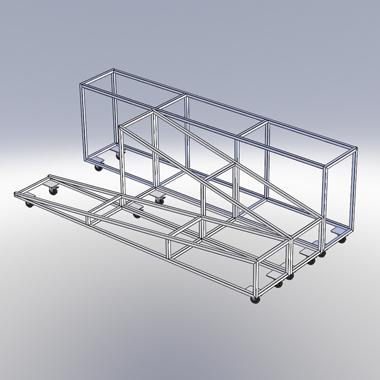 SP6318 - Stage Prop