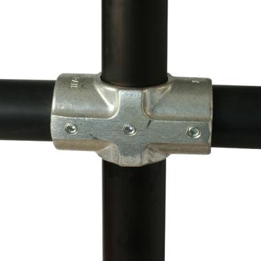 Two Socket Cross (Slimline)