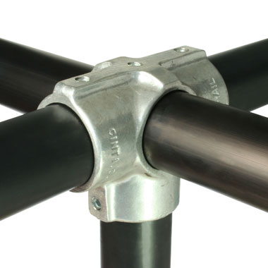 Side Outlet Tee (Slimline)