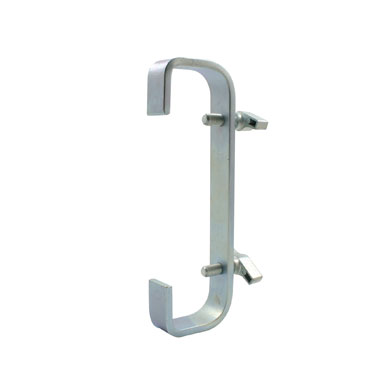 Hook Clamp - Double Ended Parallel