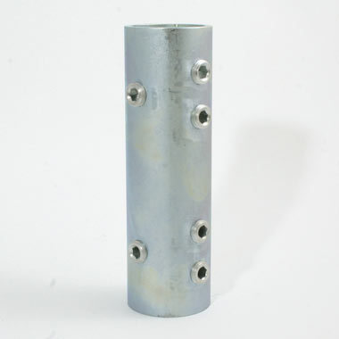 Scaffold - Solid Tube Joiner