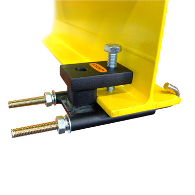 Adjustable Girder Clamp