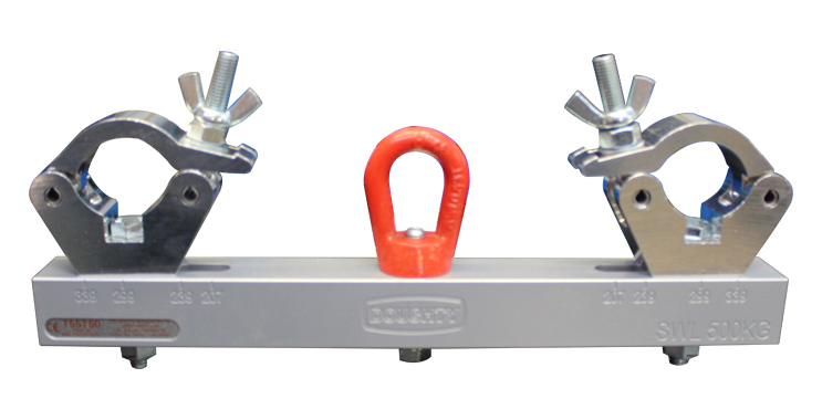 500Kg Hanging Solid Truss Adaptor
