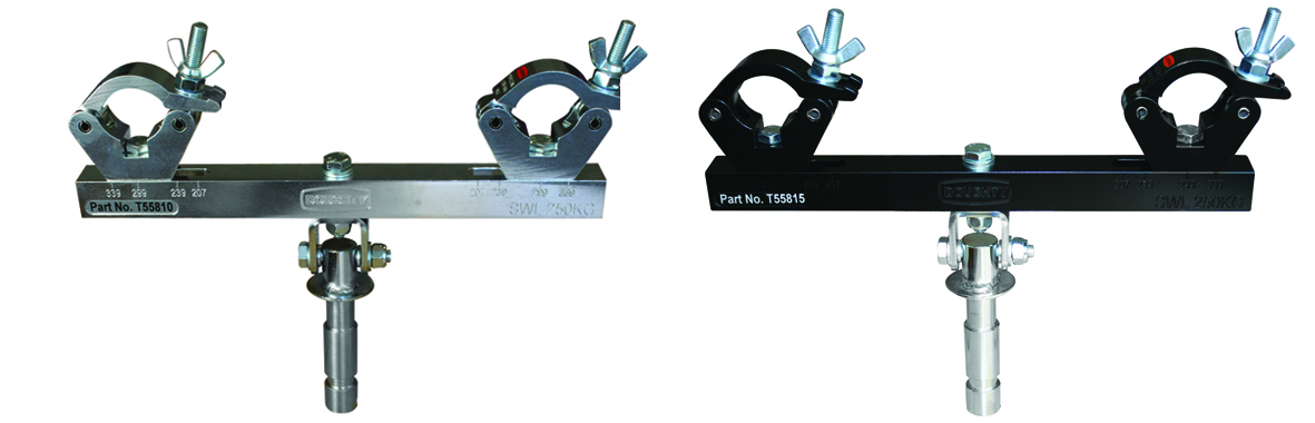 Swivel Solid Truss Adaptor