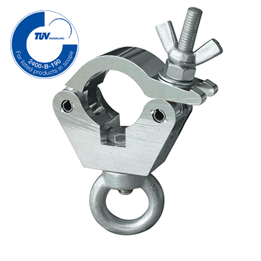 Slimline Hanging Clamp