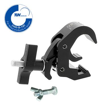 Slimline Quick Trigger Hook Clamp