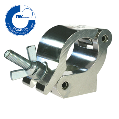 Standard Side Entry Clamp