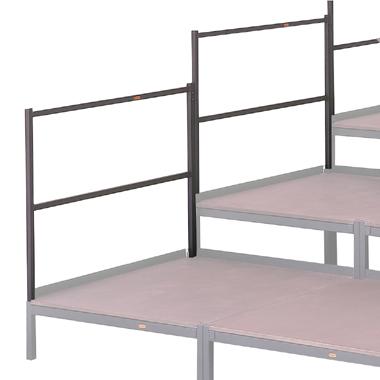 Easydeck Handrails