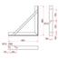 Angle Iron Brackets - Image: 2