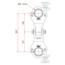 Pivot Hinge Assembly - Image: 2