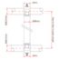 Pipe To Pipe Coupler - Image: 2