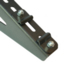 40mm Rail Clamps - Image: 3