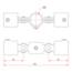 Double Swivel Combination - Image: 2