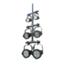 Modular Drop Arm - Tee with Thru Connector - Image: 4
