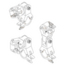 Pivot Hinge Assembly - Image: 3