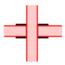 Two Socket Cross - Image: 4