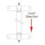 Pipe To Pipe Coupler - Image: 4