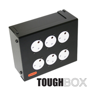 Tough Boxes