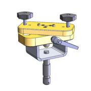 SP12243 - Followspot Adapter