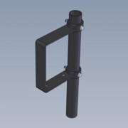 SP3708 - Pipe Bracket