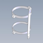 SP3897 - Column Bracket