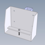 SP4146 - Truss Wall Bracket
