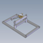 SP4321 - Projector Bracket