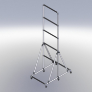 SP6263 - Lighting Frame