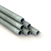 Galvanised Steel Tube