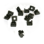M6 Cage Nuts (x100)