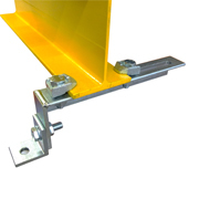 Girder Clamp - C/W End Bracket