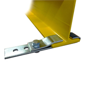 Pressed Girder Bracket
