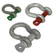 Bow Shackles