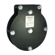 Heavy Duty Single Pulley