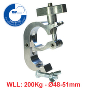 Trigger Hook Clamp