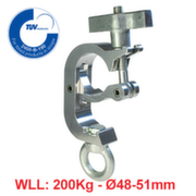 Trigger Hanging Clamp