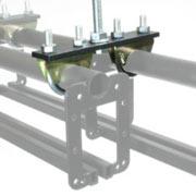 Sixtrack - Overlap Bracket