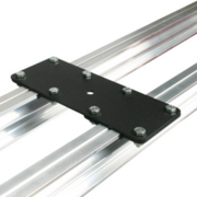 Double Rail Spacer